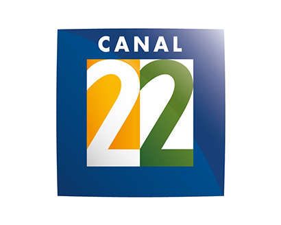 canal 22 logo
