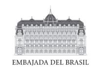 Embajada del Brasil Logo