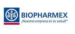 Logo Biopharmex