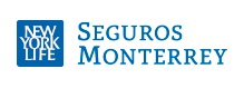 Seguros Monterrey logo